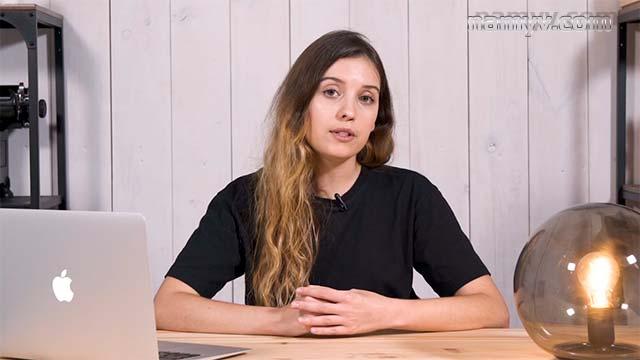 Преподаватель Нетологии Валерия Свирская