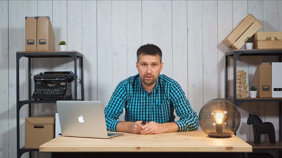 Алексей Спиридонов. Уроки по созданию сайтов