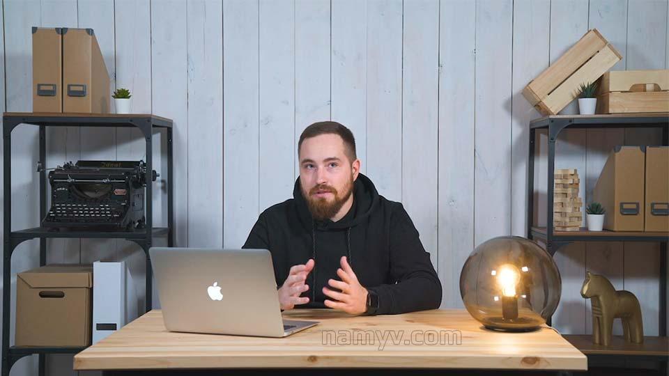 Уроки Романа Завалина по товарной рекламе